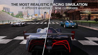 Gameloft Updated GT Racing 2: The Real Car Exp  Android,