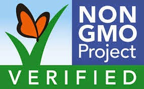 Larry's Sauces are NON-GMO Project Verified