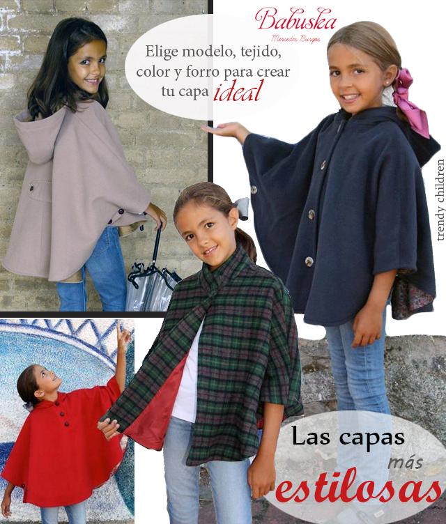 babuska ropa infantil, blog de moda trendy children