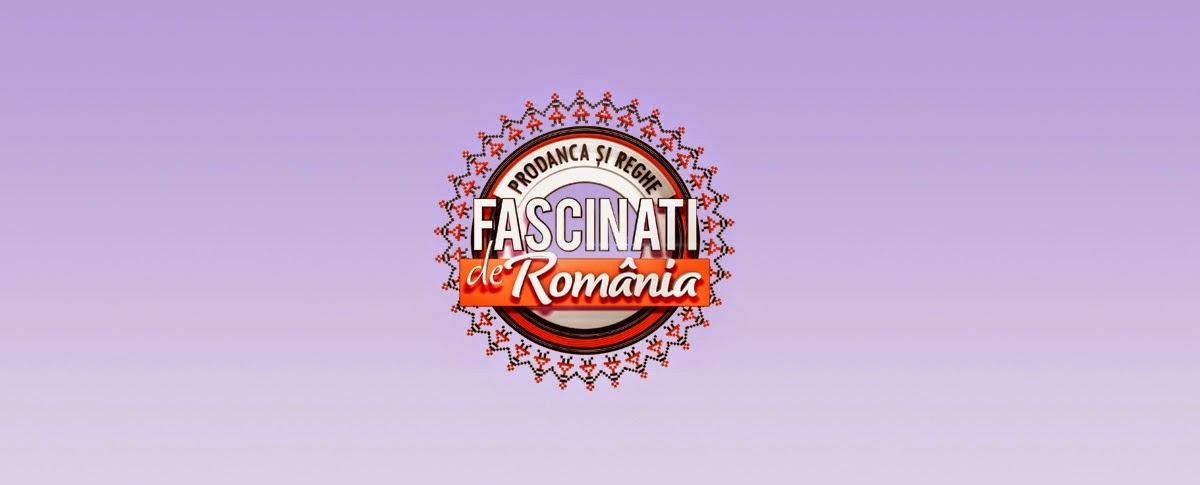 Prodanca Si Reghe: Fascinati De Romania
