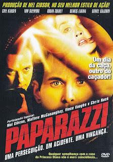 Paparazzi - DVDRip Dual Áudio