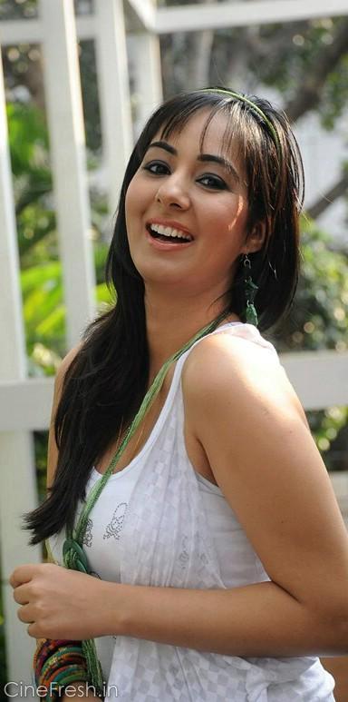 Sakshi Gulati Hot Stills Sakshi Gulati New Photos cleavage
