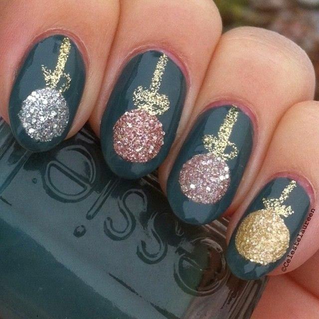 Diseños de unas-Nails-Unhas 2015 - 2016