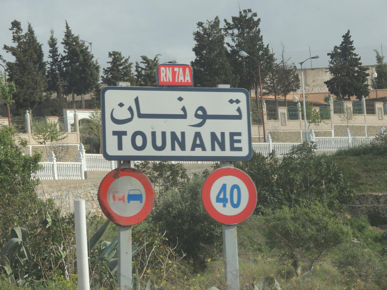 TOUNANE