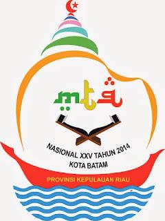 MTQ Nasional 2014