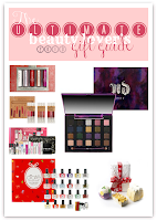 The Ultimate Beauty Lovers Gift Guide