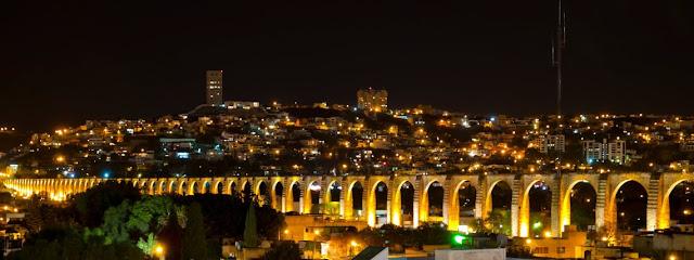 Visita la ciudad de Querétaro