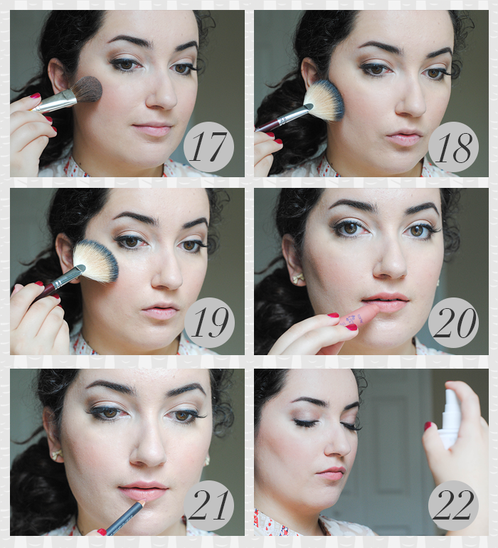 graduation makeup tutorial, makeup ideas for special occasions, bridal makeup look, natural beauty look for special occasion