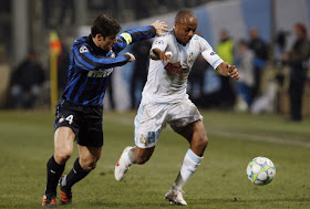 HASIL SKOR VIDEO MARSEILLE VS INTER MILAN 1-0 YOUTUBE