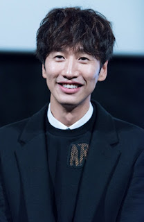 Biodata Lee Kwang-Soo pemeran Park Goo