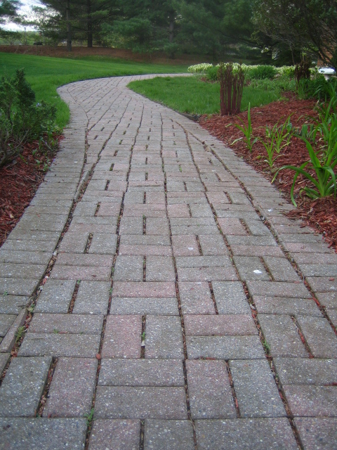 Brick Pavers Canton Plymouth Northville Home Design