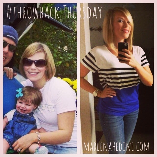 throwback thursday, transformation, before and after, team beachbody
