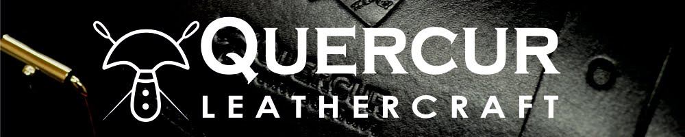 ::Quercur Fundas en Cuero y Equipamiento:: Quercur Leather sheaths and gear::