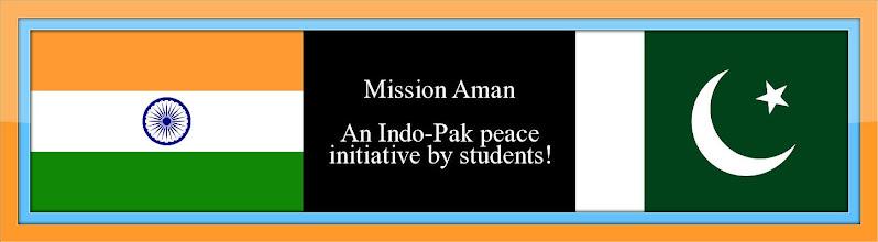 Mission Aman