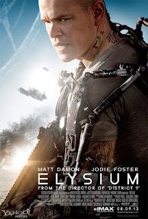 Elysium (2013) Online