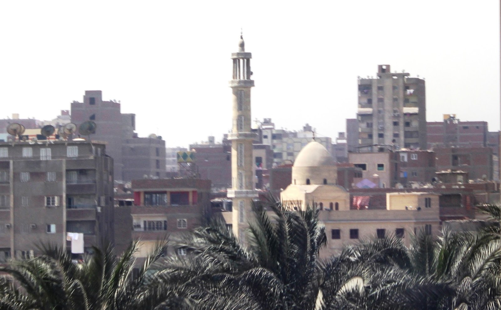 souvenir chronicles: egypt: cairo city sites