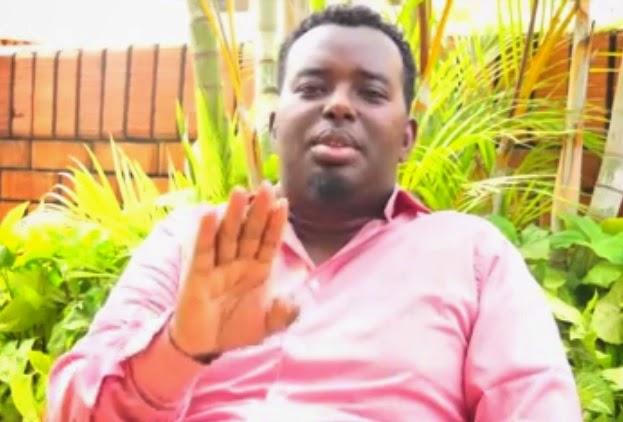 Daawo Cabdi good Oo la kashifay - Video