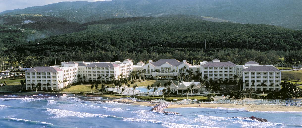 The Ritz Carlton Golf And Spa Resort Rose Hall Jamaica