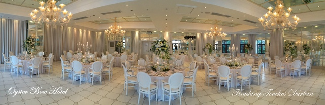 On One The Most Perfect Calm Sunny Durban Days Ceremony Was Held In Shell Room Followed By Pre Drinks Oyster Bar