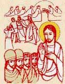วันอาทิตย์ สัปดาห์ที่ 28 เทศกาลธรรมดา ปี A: การเชื้อเชิญของพระเจ้า
