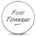 FICHE TECHNIQUE