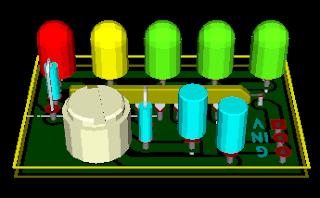 LB1403 circuit preview