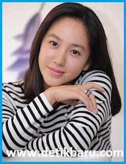 Park Joo-Mi pemeran Jung Nan-Jung dalam drama The Flower in Prison