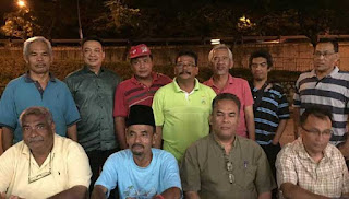 200 ketua UMNO cawangan akan desak Najib letak jawatan