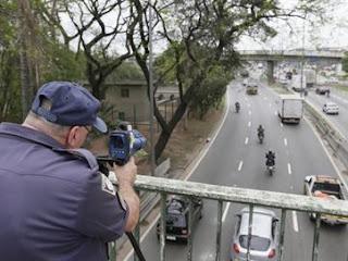 Feriadão terá fiscalização reforçada e restrição de tráfego em rodovias; veja esquema