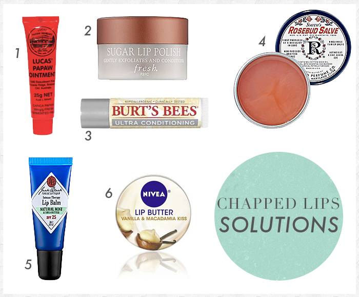how to get rid of chapped lips, chapped lips solutions, jack black intense therapy lip balm, rosebud salve