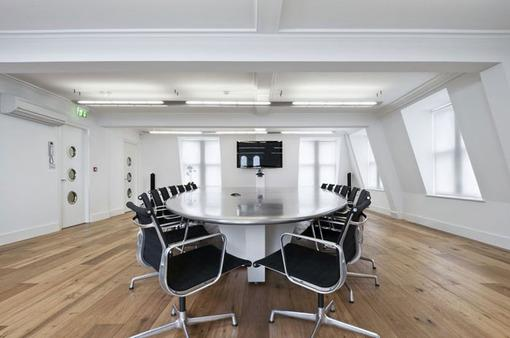 The Share Office for Rent