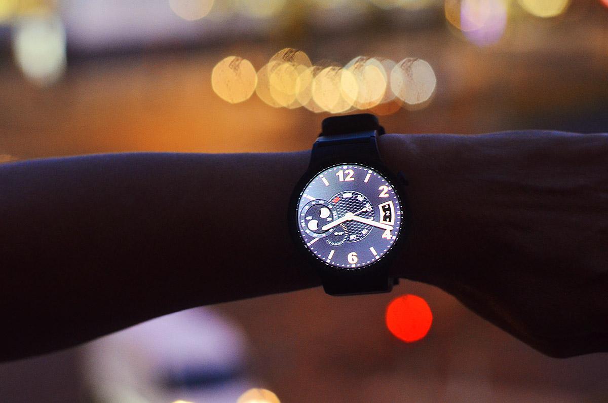 huawei smartwatch review