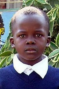 James from Kenya