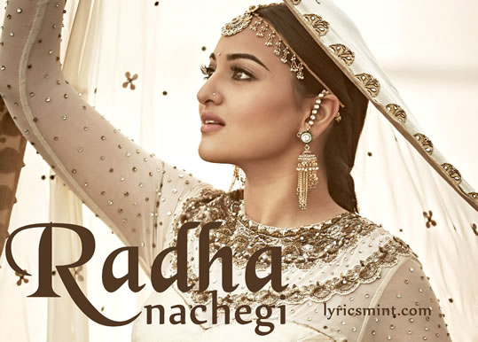 Radha Nachegi from Tevar starring Sonakshi Sinha