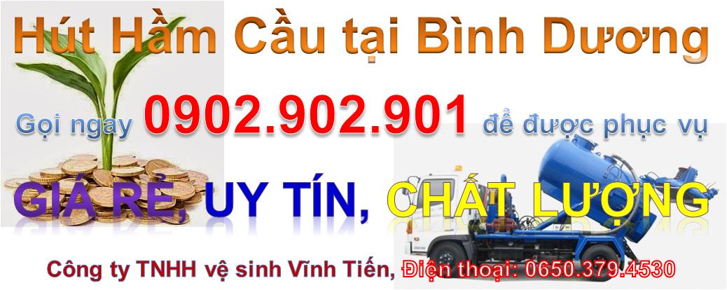 Dich Vu Hut Ham Cau Binh Duong Gia Re 0902.902.901