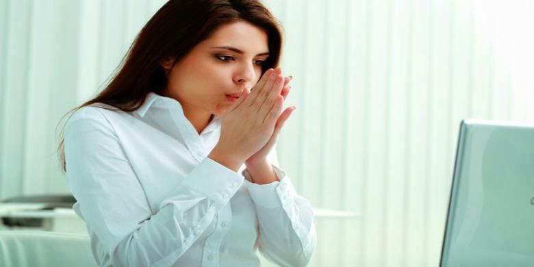 Siasat Sukses di Dunia Kerja adalah Jujur dan Hormat