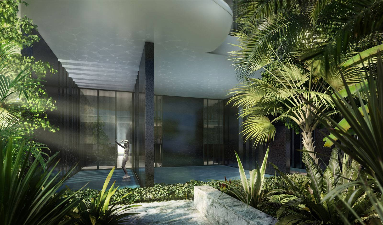 Faena House By Foster Partners A As Architecture