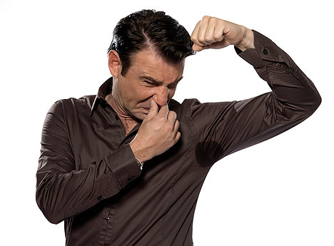 Mr musing wash your pits you mingers personal hygiene for How to get bad smell out of armpits in shirts