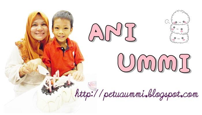Ani Ummi