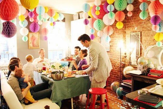 Home Interior Party