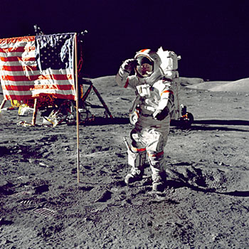 apollo 11 moon landing first step - photo #12