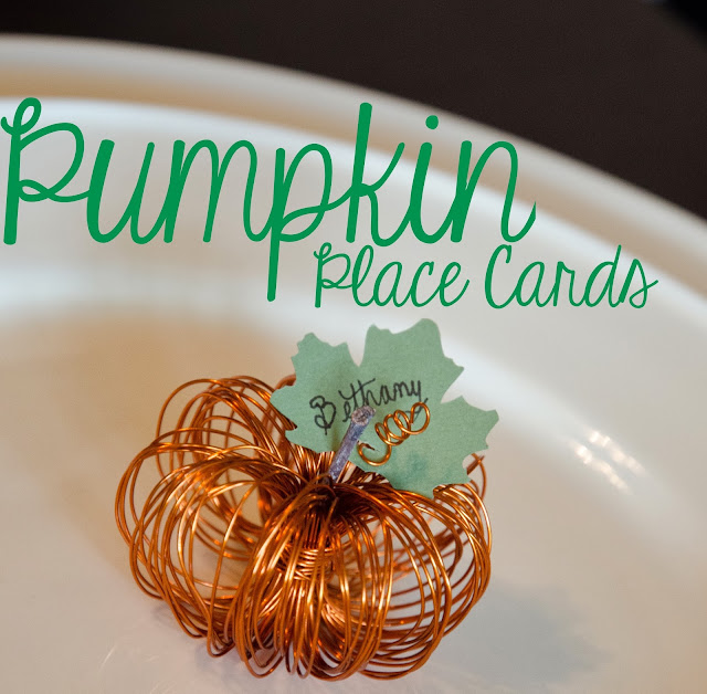 These Little Loves Teeny Tiny Pumpkin Diy Thanksgiving