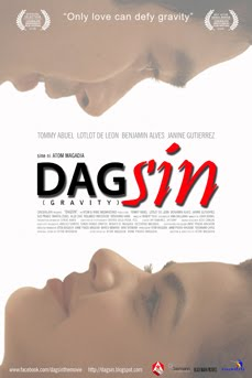 DAGSIN (GRAVITY)