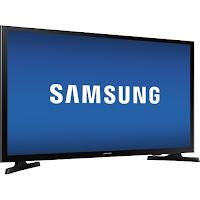 Samsung J4000 Series UN32J4000AFXZA LED HDTV