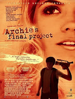 Archies final project (2009)