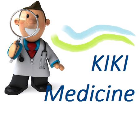 KIKI Medicine