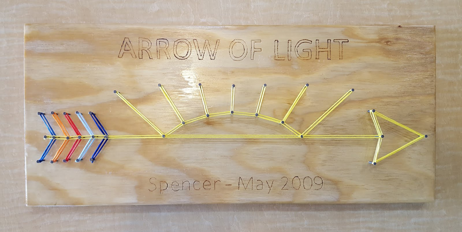 arrow an picture make plaque template id of how award light to large