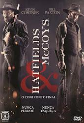 Baixar Filme Hatfields e McCoys: O Confronto Final (Dublado)