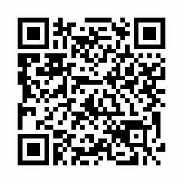 Please share our QR code!