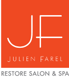 COLLABORAZIONE CON JULIEN FAREL